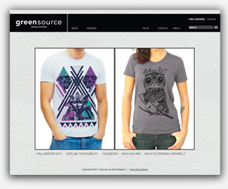 Greensource
